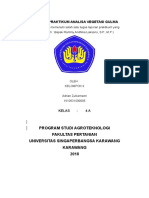 Laporan Praktikum Analisa Vegetasi Gulma Adrian Zulkarnaen (005) 4a Kel.6 (1) (1) (1)
