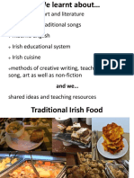 ec traditional irish food