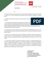 Contrapropuesta Fina lForo Intendentes UCR