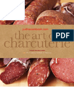 The Art of the Charcuterie