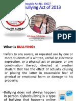 Bully 2018