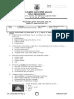 1. Naskah Pas Kelas IV Tema 1