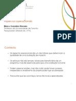 Módulo 07 - Aspectos Operacionais 20171003