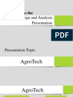 Agro Tech Smart App