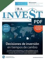 Cultura Invest Nro 36 - Mayo 2018