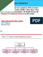 OSI and TCP / IP Models