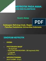 HA - CPD Sindrom Nefrotik