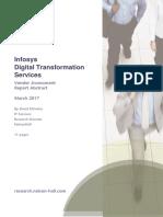 Infosys Digital Transform Abstract 2017-03-24