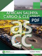 Ascc Company Profile
