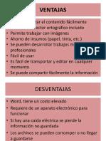Procesadores (1)