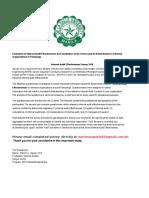 Internal Audit Effectiveness Survey 1