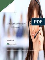 MAN_SD Manual de Atendimento Service Desk - Clientes