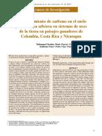 almacenamiento de carbono en el suelo y la biomasa arborea.pdf
