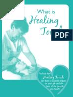 Touch Healing
