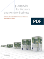 Modelling Pensions