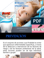 PREVENCION EN ODONTOPEDIATRIA TARIJA.pdf