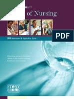 SunyBrook 2011 Nursing