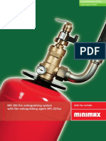 MX200系统UL认证