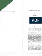 Andre Corboz El Territorio Como Palimpsesto