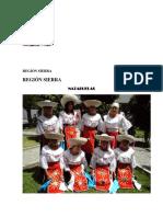 Grupo Etnico Wuaranka