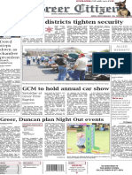 Greer Citizen E-Edition 8.1.18