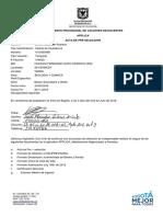 1. Acta de Selección Firmada