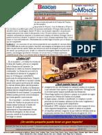 07 Process Safety Beacon - Julio 2017 - Spanish