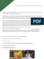 Shalawat Fulus (Uang)