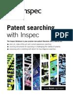 Iet 220 Inspec Patent Leaflet Final Lowres