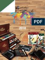 Catálogo Digital Interativo - Produtos