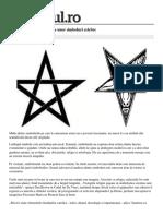 simboluri celebre