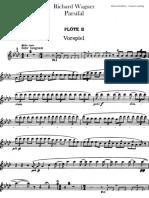 IMSLP412864 PMLP05713 Parsifal Vorspiel A02 Floete2 Konzertende A4