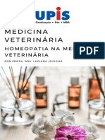 eBook Medicina Veterinaria Homeopatia