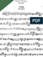 IMSLP412886 PMLP05713 Parsifal Vorspiel C01 Pauke Konzertende A4