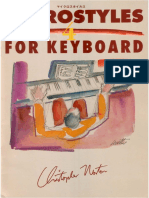 Christopher Norton - Microstyles For Keyboard Vol 4.pdf