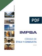 Código de Ética - IMPSA