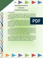 Penjaringan tingkat Dasar dan lanjutan di Kabupaten Trenggalek.pdf