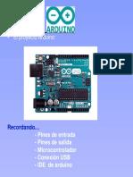 Arduino Cap.2 Arte Electronico