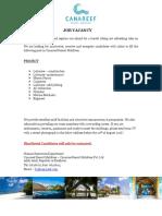 Job Advertisement - 24 (1)
