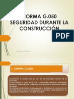 G.050 SEGURIDAD DURANTE LA CONSTRUCCION - DATA.pdf