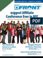 FeedFront Magazine, Issue 12