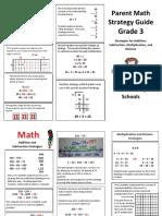 grade 3 math strategy parent guide