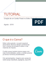 Tutorial Canva