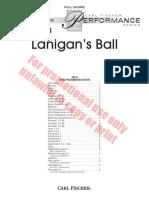 Sps70f Lanigans Ball