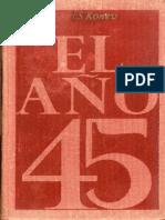 El año 45 I Konev Editorial Progreso Moscu 1970.pdf
