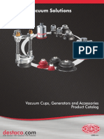 2012 DSC Vacuum Products Catalog (E)