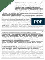 TECNICAS TRABAJADAS RECONOCIMIENTO Y EXPRESION EMOCIONAL.pdf
