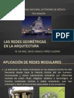 Las redes Geométricas