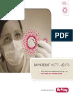NovaTech Instruments