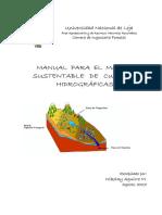 Manual Manejo Cuencas 2007a